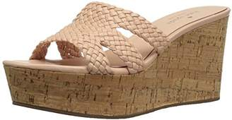 Kate Spade Women's Taravela Wedge Sandal