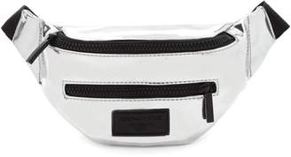 KENDALL + KYLIE Faux Leather Fanny Pack