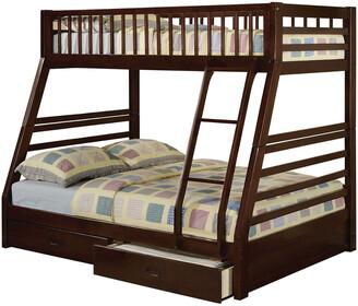 ACME Furniture Acme Jason Bunk Bed