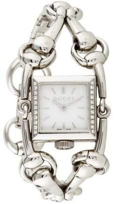 Gucci Signoria Watch