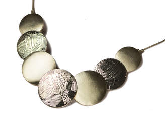 Oasis DISC LINK NECKLACE