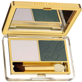 Estee Lauder Estée Lauder 'Pure Color' Eyeshadow Duo - Modern Mercury