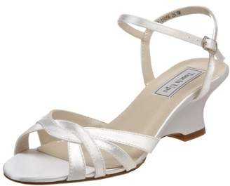 Touch Ups Women's Margie Ankle Wrap Sandal