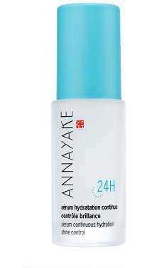 Annayake 24H Serum Continuous Hydration Shine Control 30ml - FR