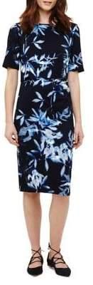 Phase Eight Mira Fern Print Dress
