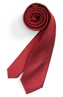 Michael Kors (マイケル コース) - Michael Kors Solid Silk Tie