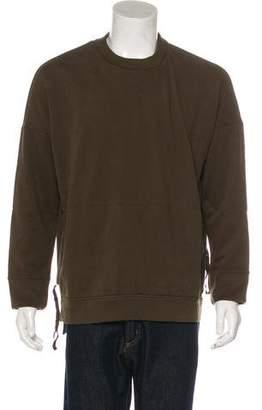 Stampd Crew Neck Sweatshirt