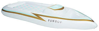Pool' FUNBOY Yacht Inflatable Pool Float