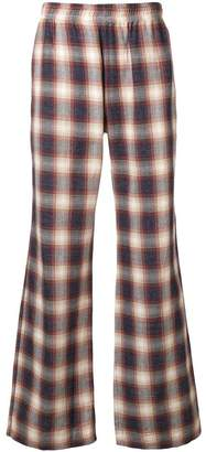 Faith Connexion checked trousers