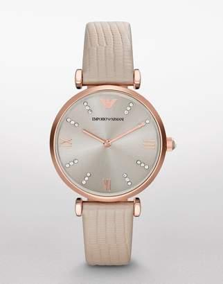 Emporio Armani (エンポリオ アルマーニ) - エンポリオ アルマーニ 腕時計