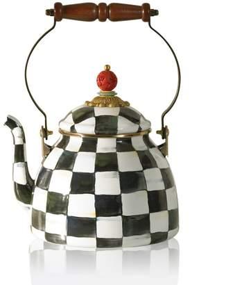 Mackenzie Childs Mackenzie-childs 3 Quart Tea Kettle