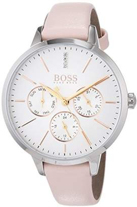 HUGO BOSS Unisex-Adult Watch 1502419