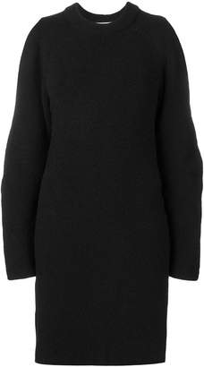 Chloé cut-out knit dress