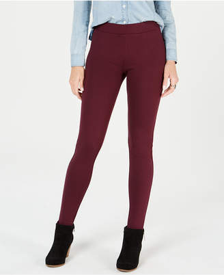 Style&Co. Style & Co Stirrup Leggings