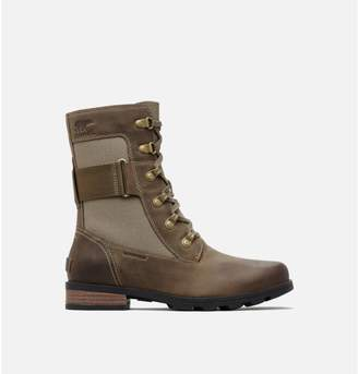 Sorel Womens Emelie Conquest Boot