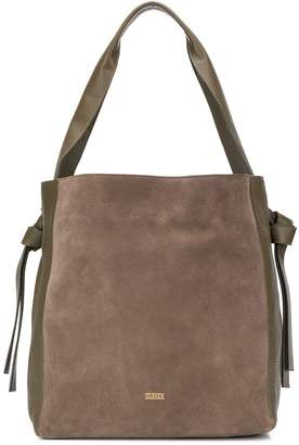 Closed Alyssa shoulder bag