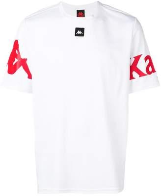 Kappa logo T-shirt