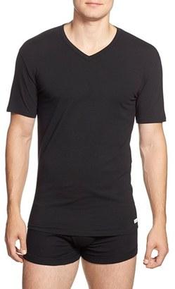 Men's Calvin Klein 2-Pack Stretch Cotton T-Shirt $36.50 thestylecure.com
