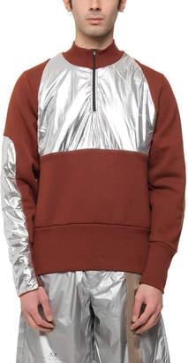 Oakley Metallic Block Sweatshirt