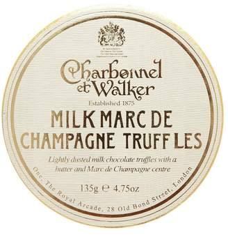 Charbonnel et Walker Marc De Champagne Truffles 135g