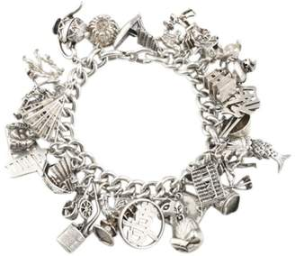 Sterling Silver Chinese New Year Charm Bracelet