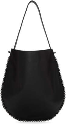Alexander Wang Black Roxy Hobo Bag