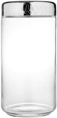 Alessi Dressed Glass Jar - XL