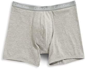Calvin Klein Logo Waist Boxer Briefs