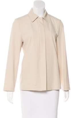 Max Mara Weekend Long Sleeve Zip-Up Jacket w/ Tags