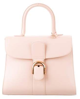 Delvaux Brillant MM Sellier Bag