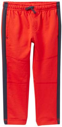 Tea Collection Side Stripe Sport Pants (Toddler Boys)