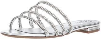 GUESS Women's Riley Flat Sandal