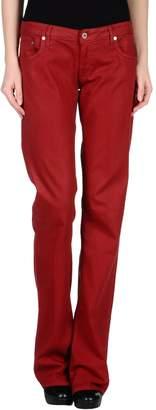 Dondup Denim pants - Item 42342646IF