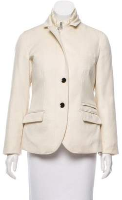 Allegri Layered Structured Blazer