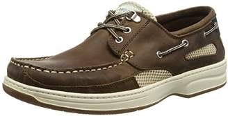 Quayside Unisex Adults' Sydney Boat Shoes
