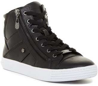 G by GUESS Maker High Top Sneaker $69 thestylecure.com