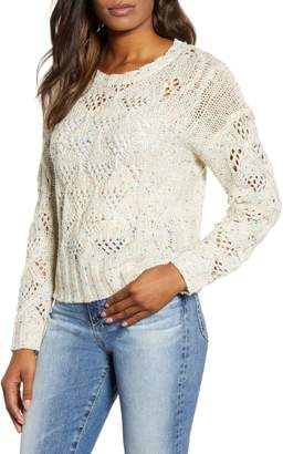 Lucky Brand Donegal Pullover