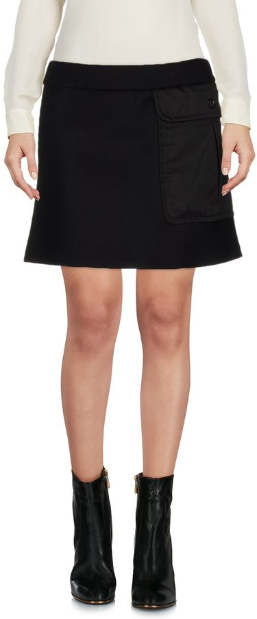 MonclerMONCLER Mini skirts
