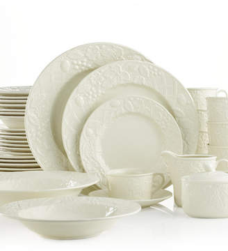 Mikasa English Countryside 40-Pc. Dinnerware Set, Service for 8