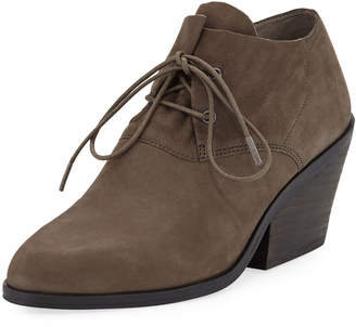 Eileen Fisher Charlie Lace-Up Booties