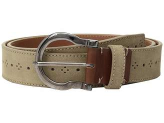 Stacy Adams Richmond 34mm Genuine Leather Belt