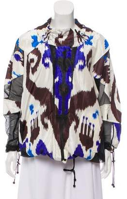 Gucci Spring 2010 Lightweight Jacket