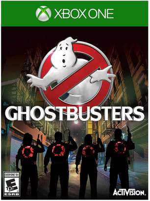 DAY Birger et Mikkelsen Activision Ghostbusters for Xbox One