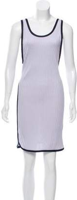 3.1 Phillip Lim Sleeveless Knit Knee-Length Dress w/ Tags