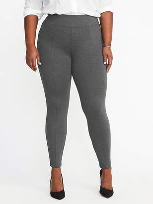 Old Navy Plus-Size Built-In Sculpt Stevie Pants