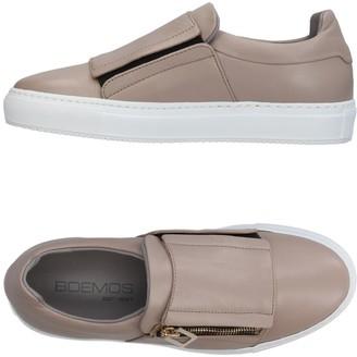 Boemos Low-tops & sneakers - Item 11388415KC