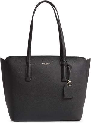 Kate Spade Medium Margaux Leather Tote
