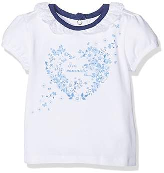 Chicco Baby Girls' 09061898000000 T-Shirt