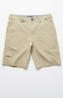 "Hurley Phantom 20"" Hybrid Shorts"