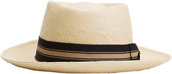 Brixton Scout Hat